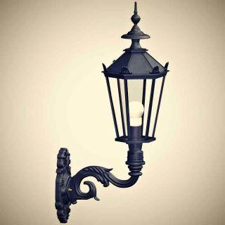 Hoflampe (Wandlampe 85cm)