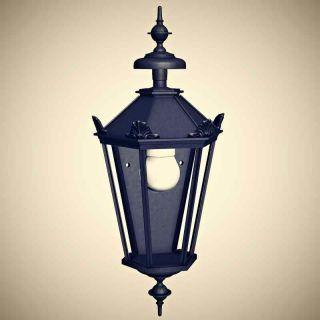 Wandlampe 53cm